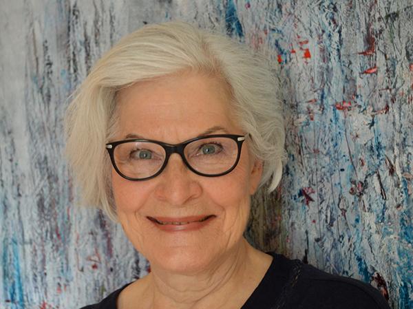 Barbara Kraetsch