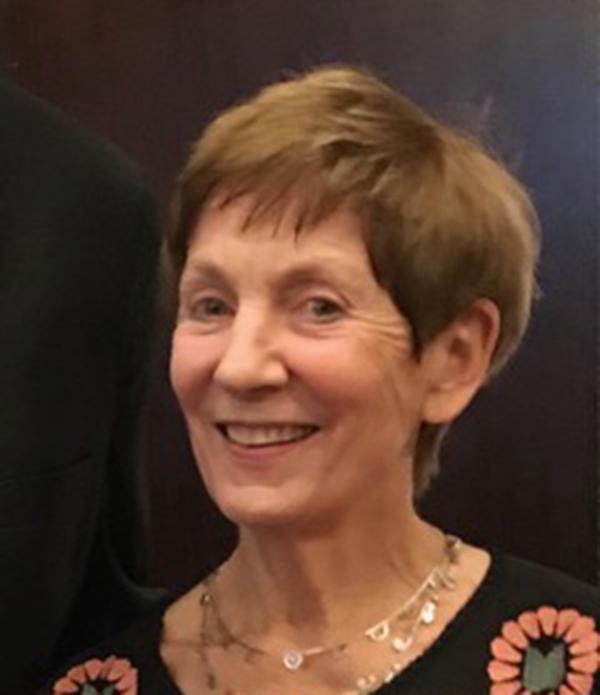 Barbara Manger